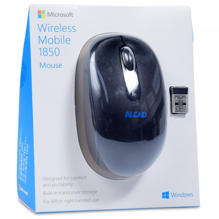 Wireless Mobile Mouse 1850 Printing Singapore