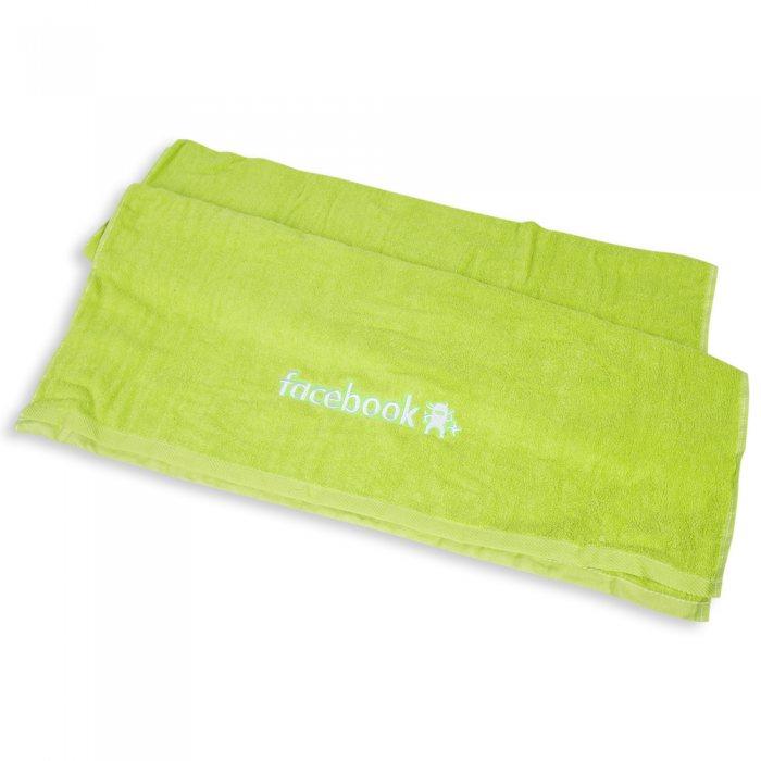 Where To Buy Travel Towel In Singapore: Cotton Bath Towel Printing Singapore