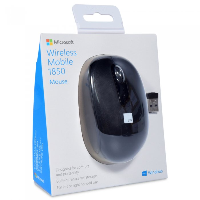 Jardine One Solution Sold: Wireless Mobile Mouse 1850 Printing Singapore