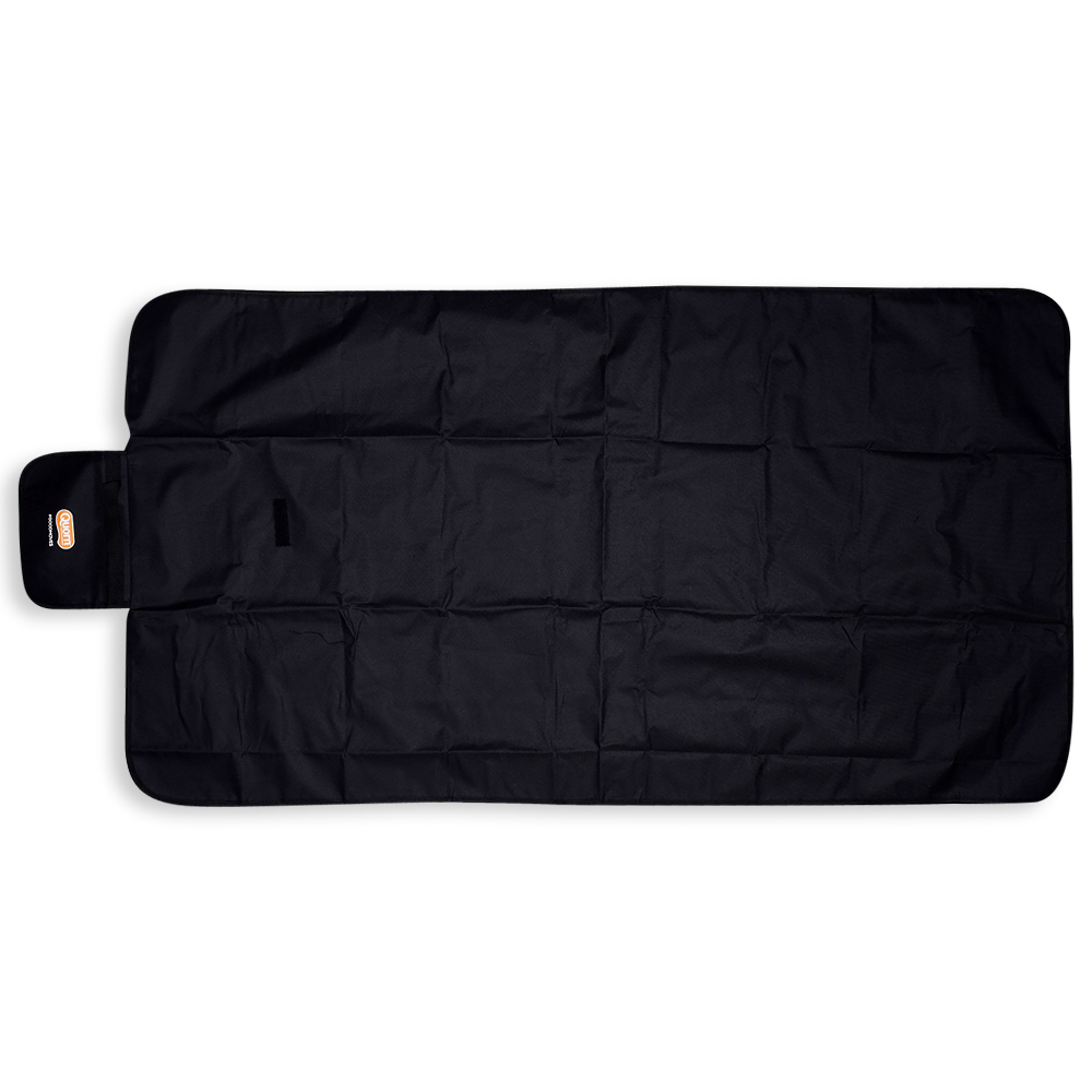 Customised Mono Water-Resistant Foldable Picnic Mat With ...